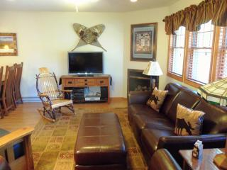 PINEHILL TOWNHOME #052 - Lake Placid vacation rentals