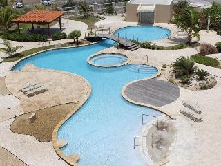 Luxury Condo By Eagle Beach - ID:107 - Aruba vacation rentals