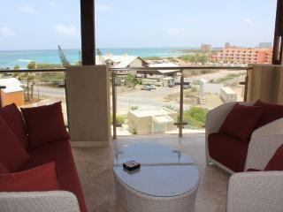 Oasis Ocean View - ID:108 - Aruba vacation rentals