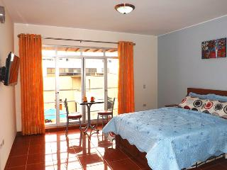 New Bedroom with private bathroom - Lima vacation rentals