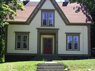 Prince William House - Nova Scotia vacation rentals