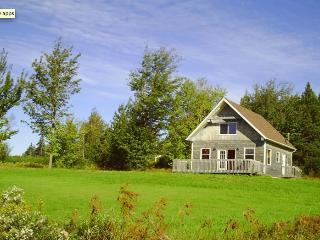 Kennedy Lake Chalet - Tatamagouche vacation rentals