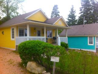 Rose Cottage a Romantic Getaway - Nova Scotia vacation rentals