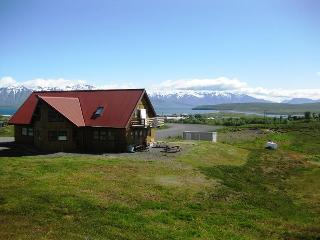 Brekkusel Ski Lodge North Iceland - Dalvík vacation rentals