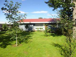 Fludir holiday house - Laugarvatn vacation rentals