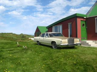 Cozy 2 bedroom Vogar House with Internet Access - Vogar vacation rentals