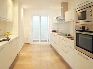 spectacular modern property - Alameda vacation rentals