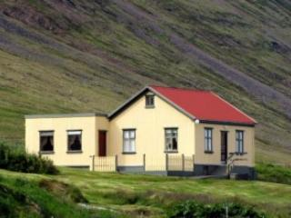 Blomsturvellir Westfjords Holiday House - Suoavik vacation rentals