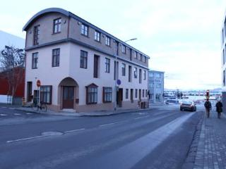 Ægisgata Studio Apartment 102 - Reykjavik vacation rentals