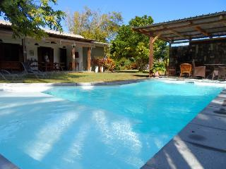 La Case Najoli in Le Morne, 100 m to beach, pool - La Gaulette vacation rentals