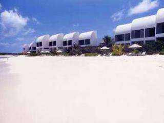 Cove Castles Beach House AVAILABLE CHRISTMAS & NEW YEARS: Anguilla Villa 57 Praised In Architectural Digest Twice, The Ultra-modern Villa Resort Is The Ideal Vacation Spot For The Well Travelled. - West End vacation rentals