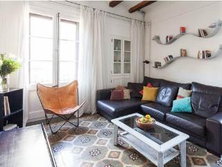 3 bedroom Apartment with Internet Access in Barcelona - Barcelona vacation rentals