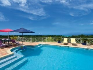 Beautiful 4 Bedroom Hillside Villa in Terres Basses - Terres Basses vacation rentals
