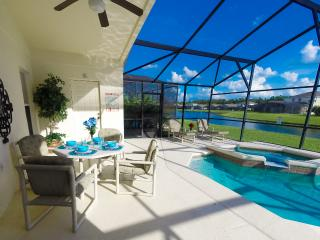 Special Offer Luxury Pool Home at Cumbrian Lakes - Kissimmee vacation rentals