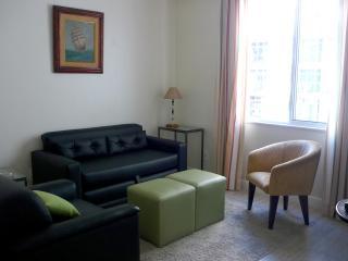 2bedroom Apartment with Corcovado view - Rio de Janeiro vacation rentals