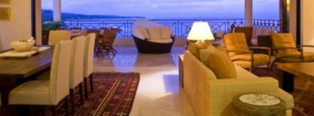 Breathtaking 4 Bedroom Condo in Punta Mita - Punta del Burro vacation rentals