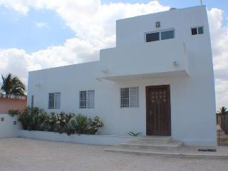 Mini resort by the beach in Chuburna - Yucatan vacation rentals