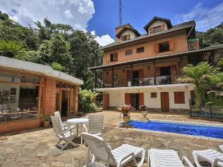 Large house in the Mountains, perfect for families - State of Minas Gerais vacation rentals