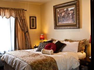 Our Lovely French Villa - Provo vacation rentals