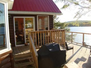 Commanda Chalet  - Muskoka Executive Cottage - Restoule vacation rentals
