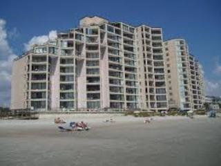 Surfmaster - Oceanfront 3 Bedroom/3 Bath - Garden City Beach vacation rentals