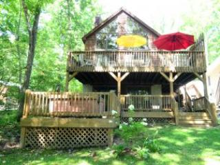 Lake Effect - Western Maryland - Deep Creek Lake vacation rentals