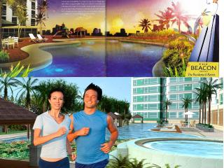 Luxury Resort Condo Makati Ocean View nr Greenbelt - National Capital Region vacation rentals