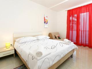 Double room with balcony (8) - Podstrana vacation rentals