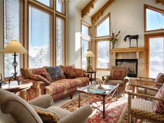 Snowy Ridge House 70 - Breckenridge vacation rentals