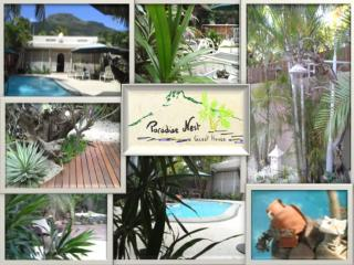 standard room at Paradise Nest - Le Morne vacation rentals