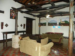 Casa Camila, Colonial home in Granada - Nicaragua vacation rentals