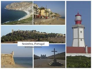 Still Free 27Aug-1Sep at Beutiful beach - Sesimbra vacation rentals
