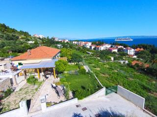 Incredible view - uniqe house Split - Split vacation rentals