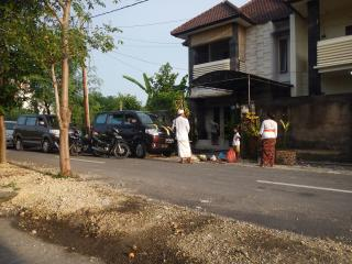 G2 Homestay - Denpasar vacation rentals