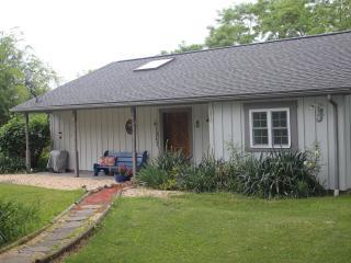 The Barn at Pheasant Ridge, LLC - Danville vacation rentals