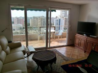 2 Bedrooms holiday apartment rental in Alicante city (Playa San Juan), Spain -  very close to the sea (700m) - Alicante Province vacation rentals