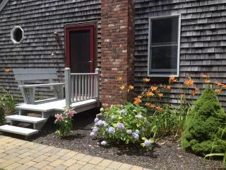 Peaceful and Secluded 3 bdr off Lecount Hollow - Wellfleet vacation rentals