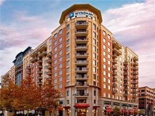 Wyndham National Harbor, DC 1 Bedroom 1 Bath Deluxe - Oxon Hill vacation rentals