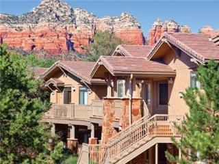 Wyndham  Sedona - 1 Bedroom 1 Bath - Northern Arizona and Canyon Country vacation rentals