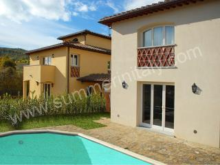 3 bedroom House with Deck in Greve in Chianti - Greve in Chianti vacation rentals