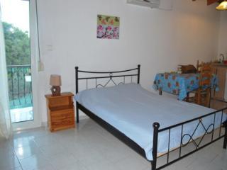 Holiday Studio in Gaios - Sea View (PaxosThea) - Gaios vacation rentals
