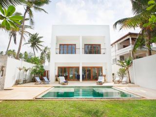 Elephant Palace, stunning beach villa, Galle - Sri Lanka vacation rentals