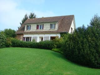 Deauville Agreable Villa à 7 km Bonneville/Touques - Deauville vacation rentals