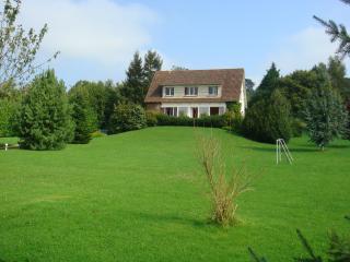 Deauville : une Agreable Villa à 7 km de Deauville et Trouville a Bonneville/T - Bonneville-sur-Touques vacation rentals
