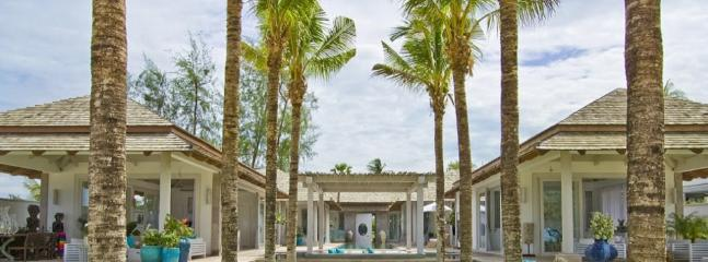 Nice 5 bedroom Villa in Chaweng Noi Beach - Chaweng Noi Beach vacation rentals