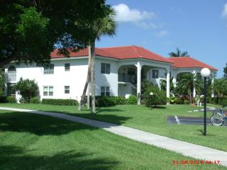 Appartement sur un golf à Naples / Floride - Forest Lakes vacation rentals