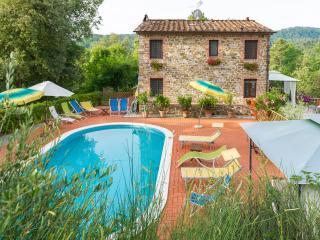 casa del sole ferienhaus in migliano di Camaiore - Camaiore vacation rentals