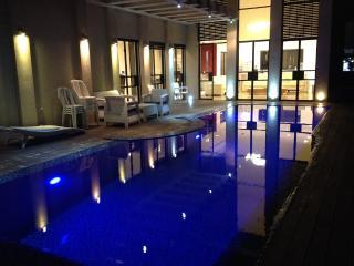 Caesarea  luxury Dream Villa with Private pool - Haifa District vacation rentals