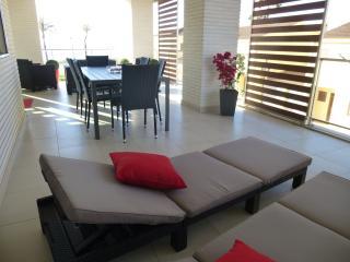 Magnifique appartement en première ligne de plage - Peniscola vacation rentals