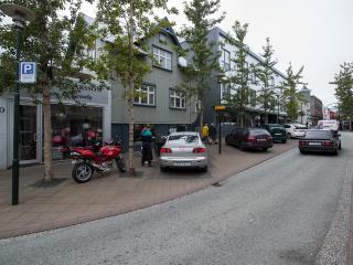 Luxury Central Apartment - Hafnarfjordur vacation rentals